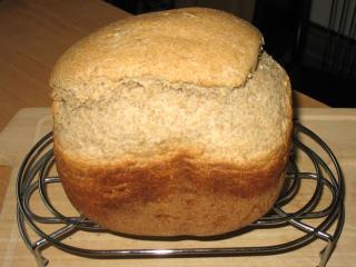 Doskonały chleb z domowej piekarni