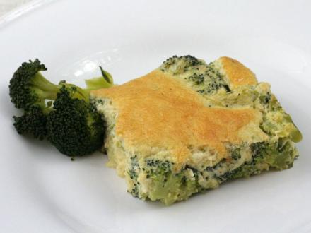 Legumina brokułowa