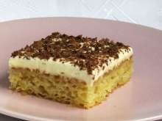 Ciasto Słodki orgazm