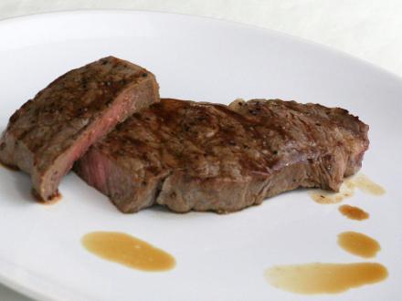 Steki z wołowiny