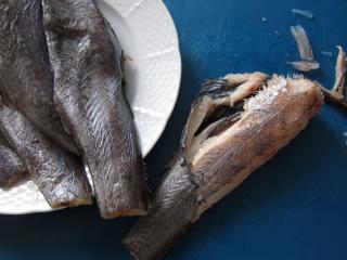Przygotowanie ryby