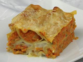 Cannelloni z dynią