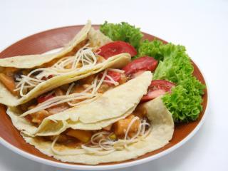Meksykańskie sauté