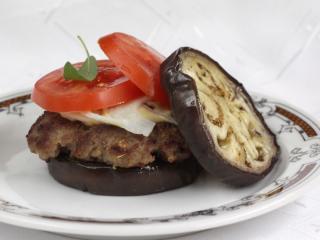 Bakłaburger