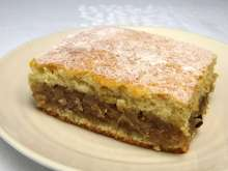 Kapuściane ciasto