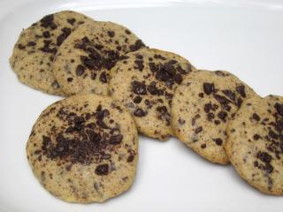 Amerykańskie cookies