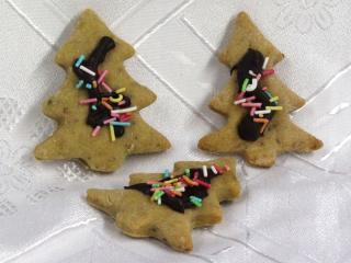 Choineczki z awokado