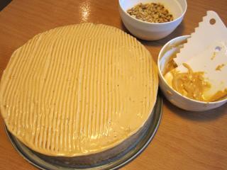Ozdabianie tortu