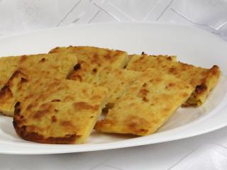 Irlandzki chleb ziemniaczany