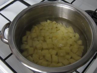 Gotujemy ziemniaki