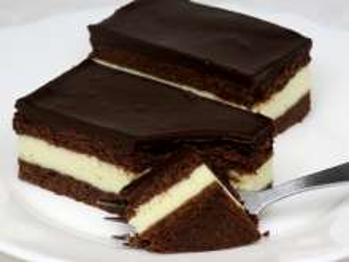 Twarogowe ciasto z Augsburga