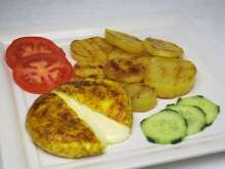 Grillowany cynamonowy Camembert