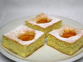 Morelowe ciasto