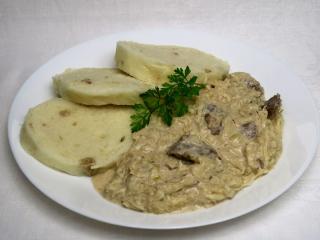 Segedyński gulasz z wołowym mięsem
