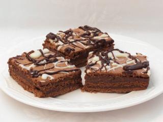 Ciasto Dobosza bez pieczenia