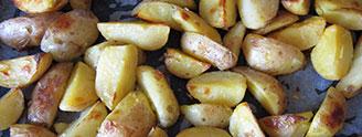Dodatki ziemniaczane