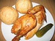 Chrupiący kurczak