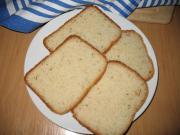 Czosnkowy chleb