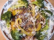 Spaghetti ogrodnika