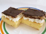 Domowe francuskie ciastka