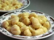 Ziemniaczane gnocchi alias Noky