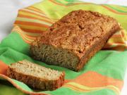 Chleb z płatków owsianych bez drożdży