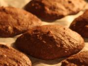 BIO ciasteczka z kakaem