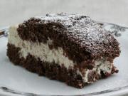 Cynamonowe ciasto