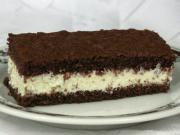 Mleczne ciastko
