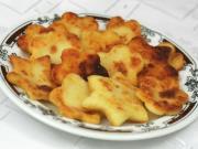 Krokiety z ziemniaczanego puree