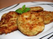Kalafiorowo brokułowe kotleciki z serem