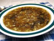 Zupa ubojowa