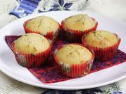 Miodowo-piernikowe muffiny