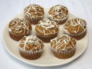 Daktylowe muffiny