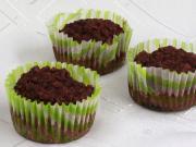 Ćwikłowe muffiny