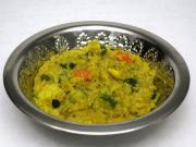 Ajurwedyjska zupa Kiczadi