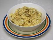 Twarogowa pasta z jajkami