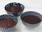 Domowy czekoladowy budyń